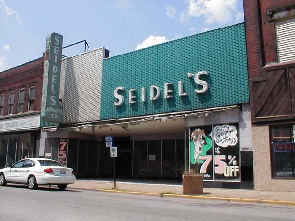 timeless Best Vintage Clothing Shops In St. Louis
