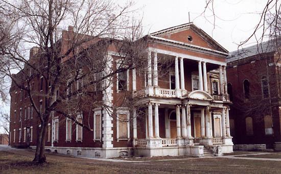 Bildergebnis für Clemens House
